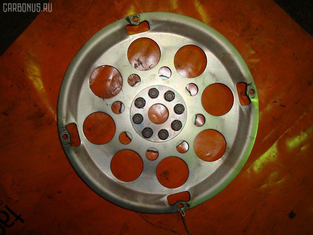 Маховик SUBARU LEGACY LANCASTER BHE EZ30 Фото 1