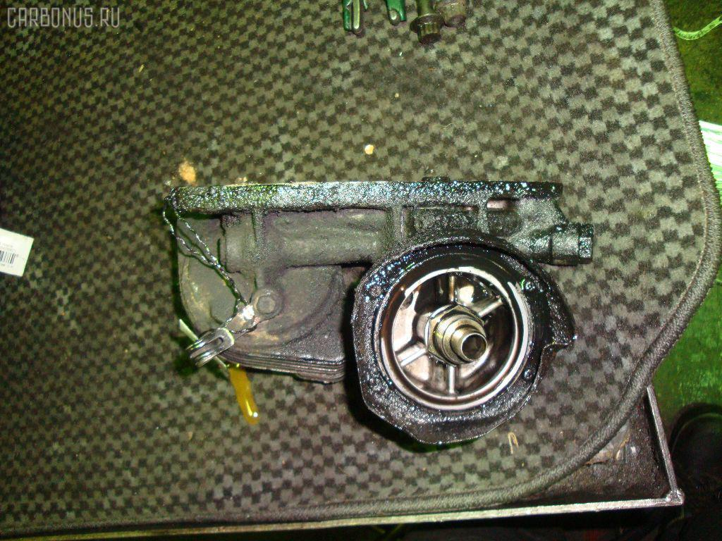 Маслоохладитель MAZDA BONGO SE28M R2 Фото 1