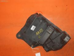 Защита двигателя NISSAN MARCH AK12 CR12DE 75899 AX000 Переднее Левое