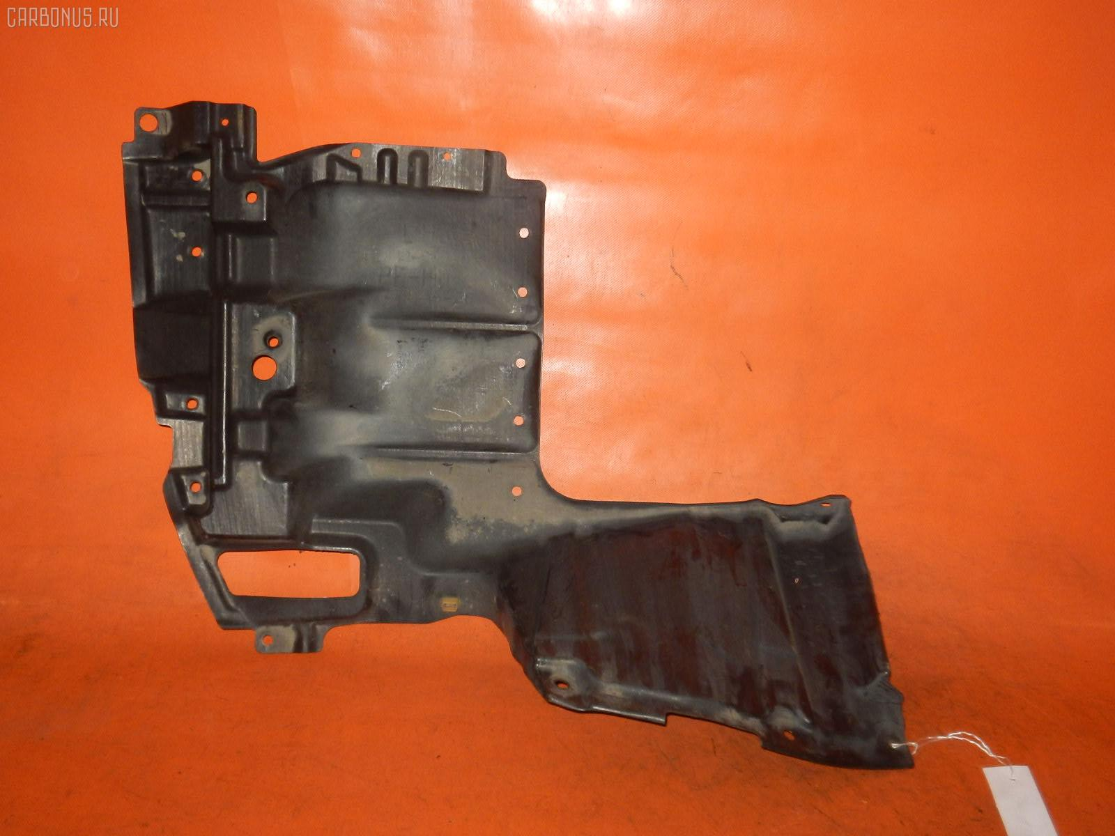 Защита двигателя TOYOTA WISH ANE10G 1AZ-FSE. Фото 10