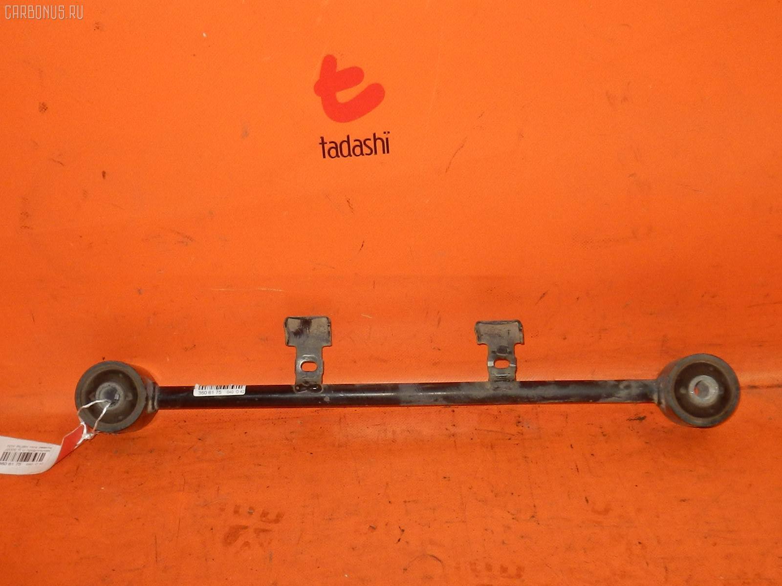 Тяга реактивная TOYOTA RUSH J200E Фото 1