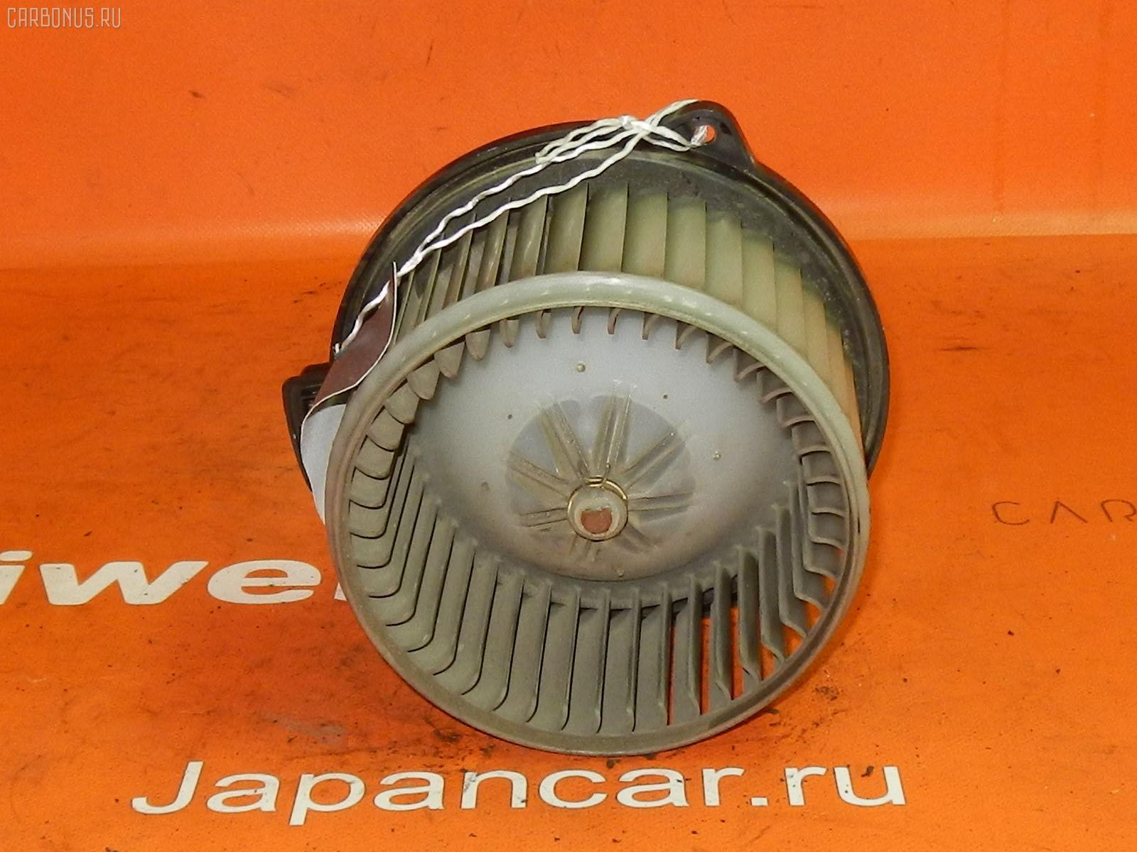 Мотор печки TOYOTA PROBOX NCP50V. Фото 8