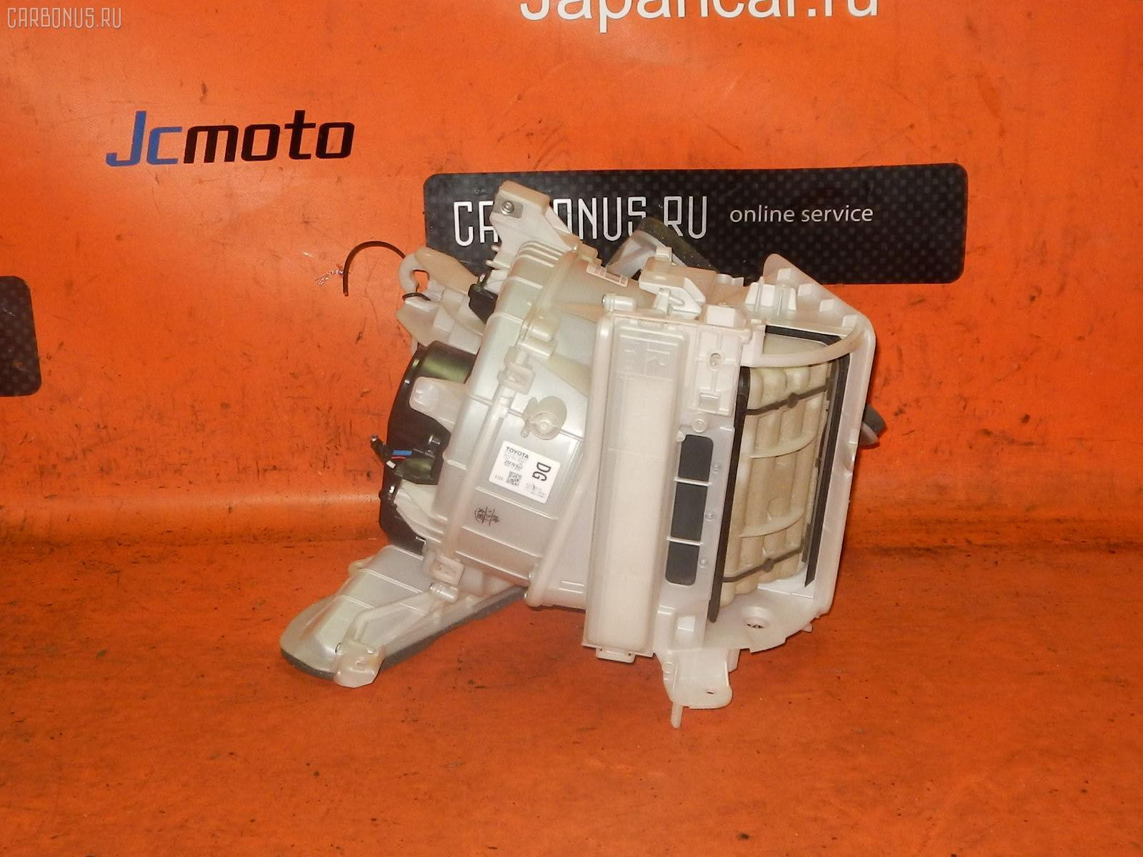 Мотор печки TOYOTA COROLLA FIELDER NZE141G. Фото 3