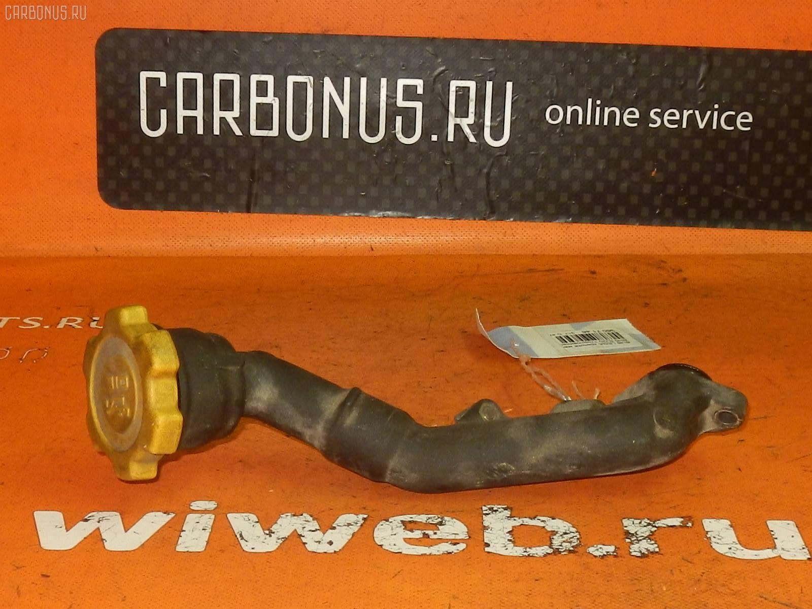 Крышка масляной горловины SUBARU LEGACY WAGON BH5 EJ208-TT Фото 1