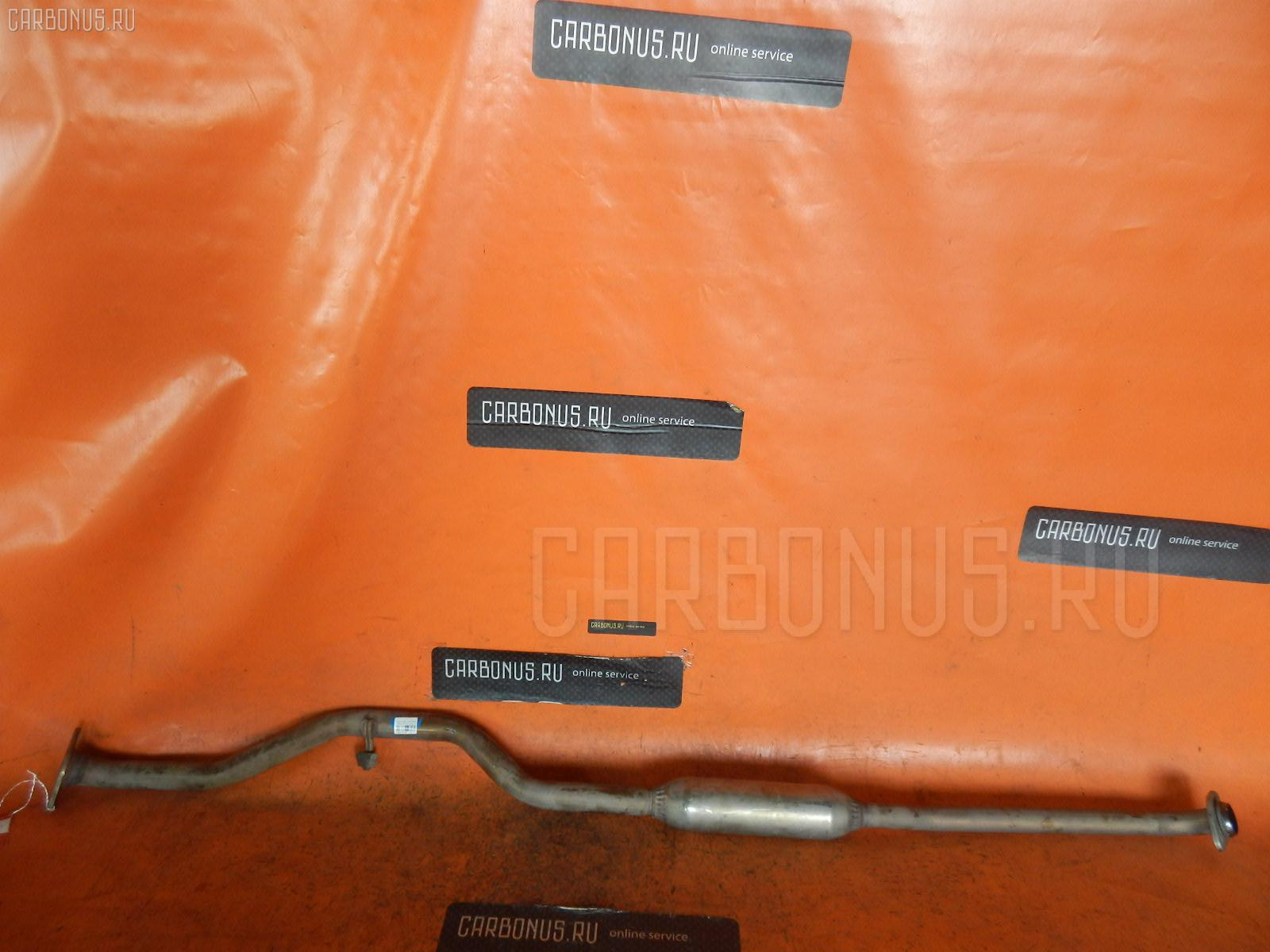 Глушитель SUZUKI CHEVROLET CRUZE HR52S M13A. Фото 2