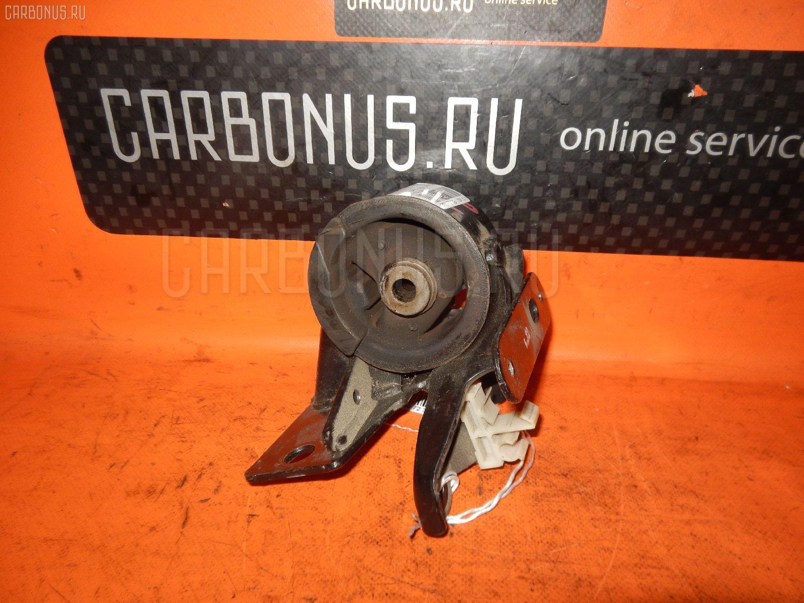 Подушка двигателя TOYOTA CARINA AT190 4A-FE Фото 2
