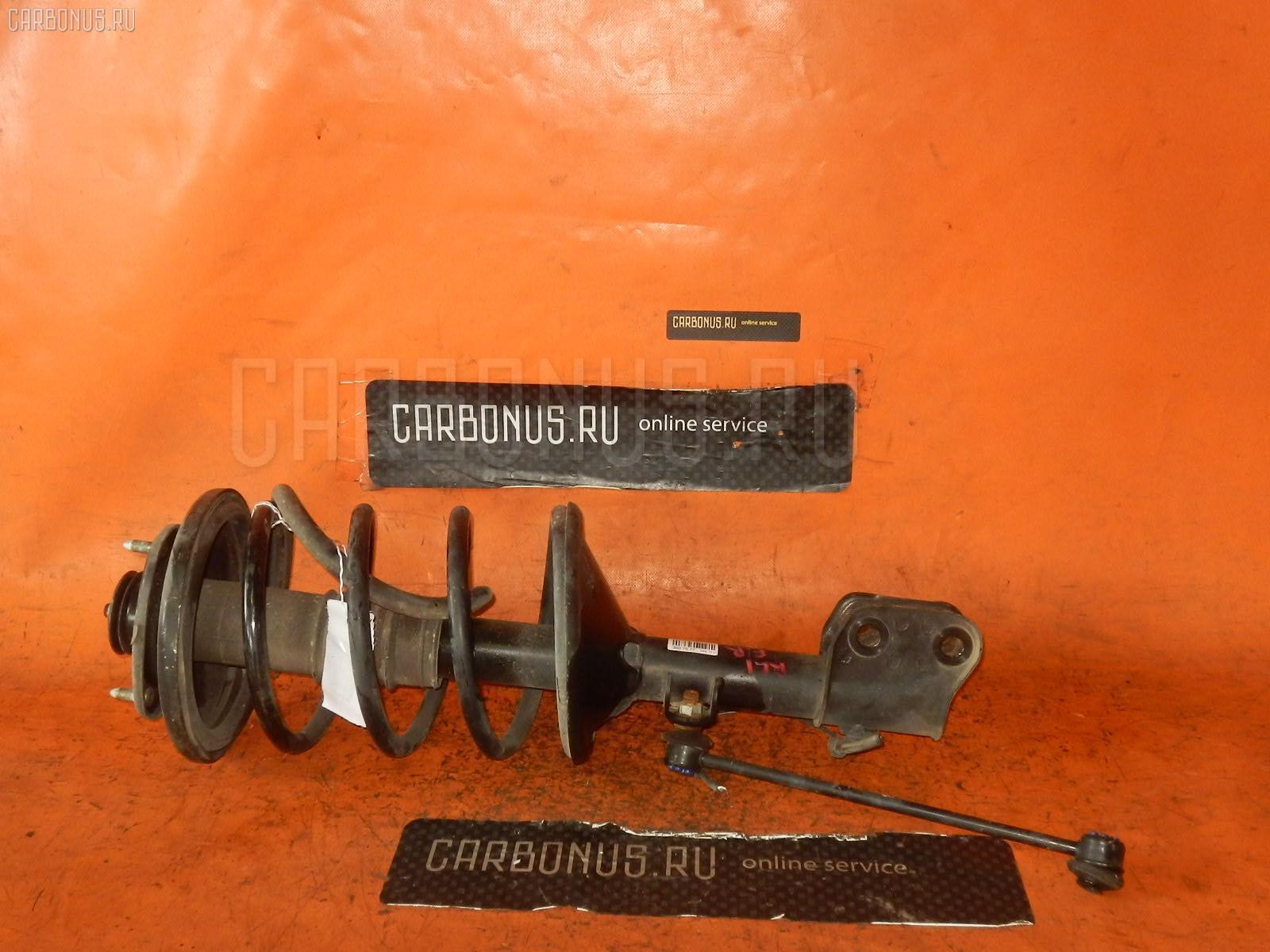 Стойка HONDA LAGREAT RL1 J35A. Фото 1