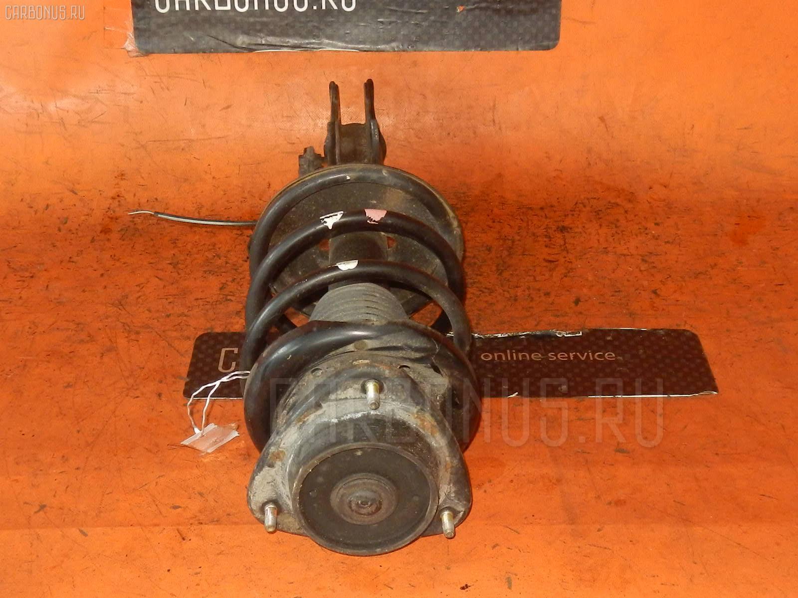 Стойка SUBARU IMPREZA WAGON GG2 EJ15. Фото 10