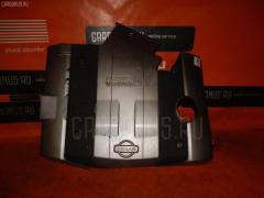 Кожух ДВС Nissan Cedric HY34 VQ30DD Фото 3