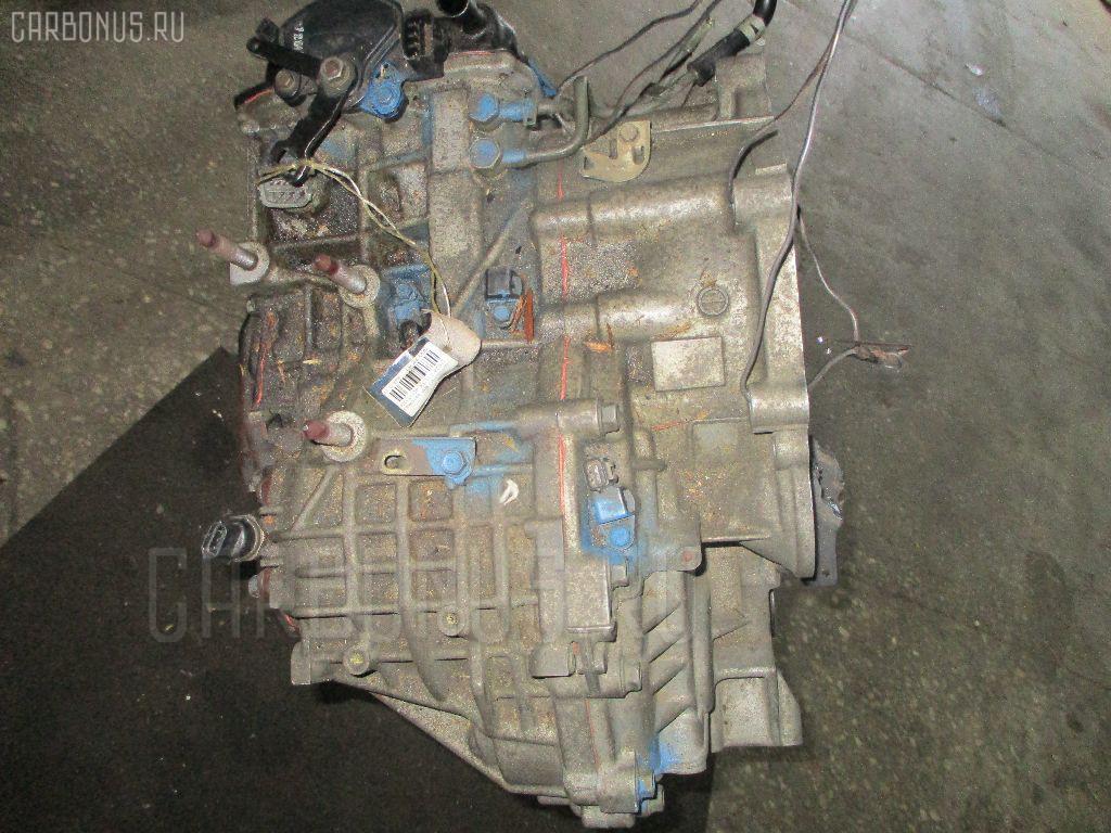 КПП автоматическая MITSUBISHI LANCER CEDIA CS2A 4G15 Фото 3