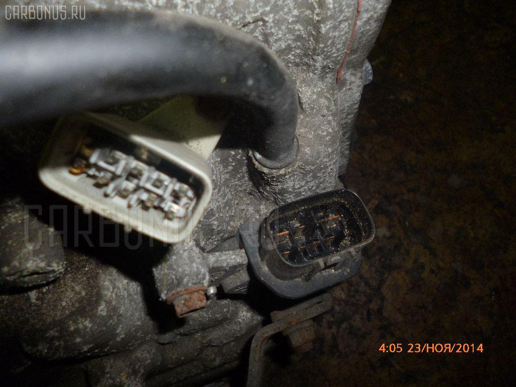 КПП автоматическая TOYOTA AVENSIS WAGON AZT250W 1AZ-FSE Фото 3