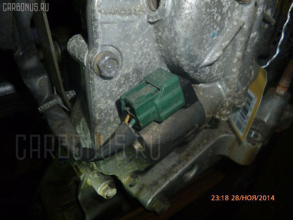 Двигатель NISSAN PRIMERA TNP12 QR20DE. Фото 11
