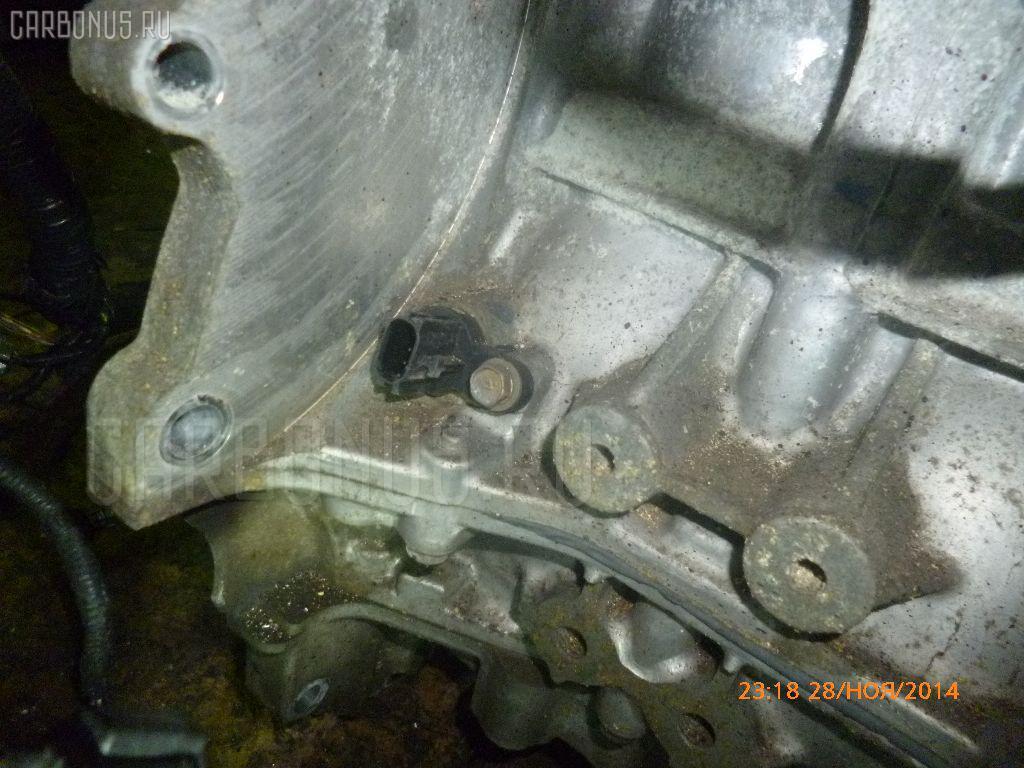 Двигатель NISSAN PRIMERA TNP12 QR20DE. Фото 10