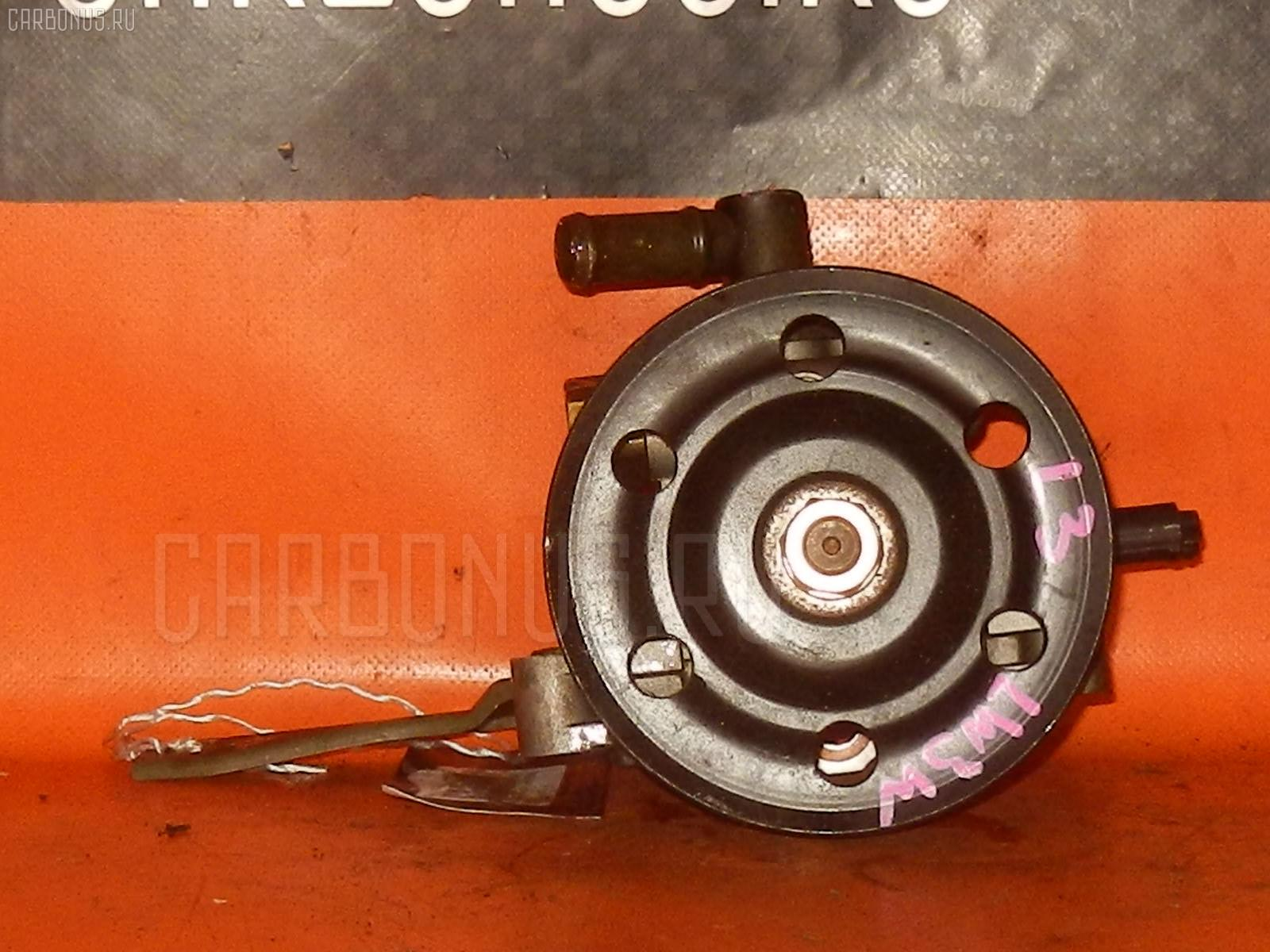 Гидроусилителя насос MAZDA MPV LW3W L3. Фото 8