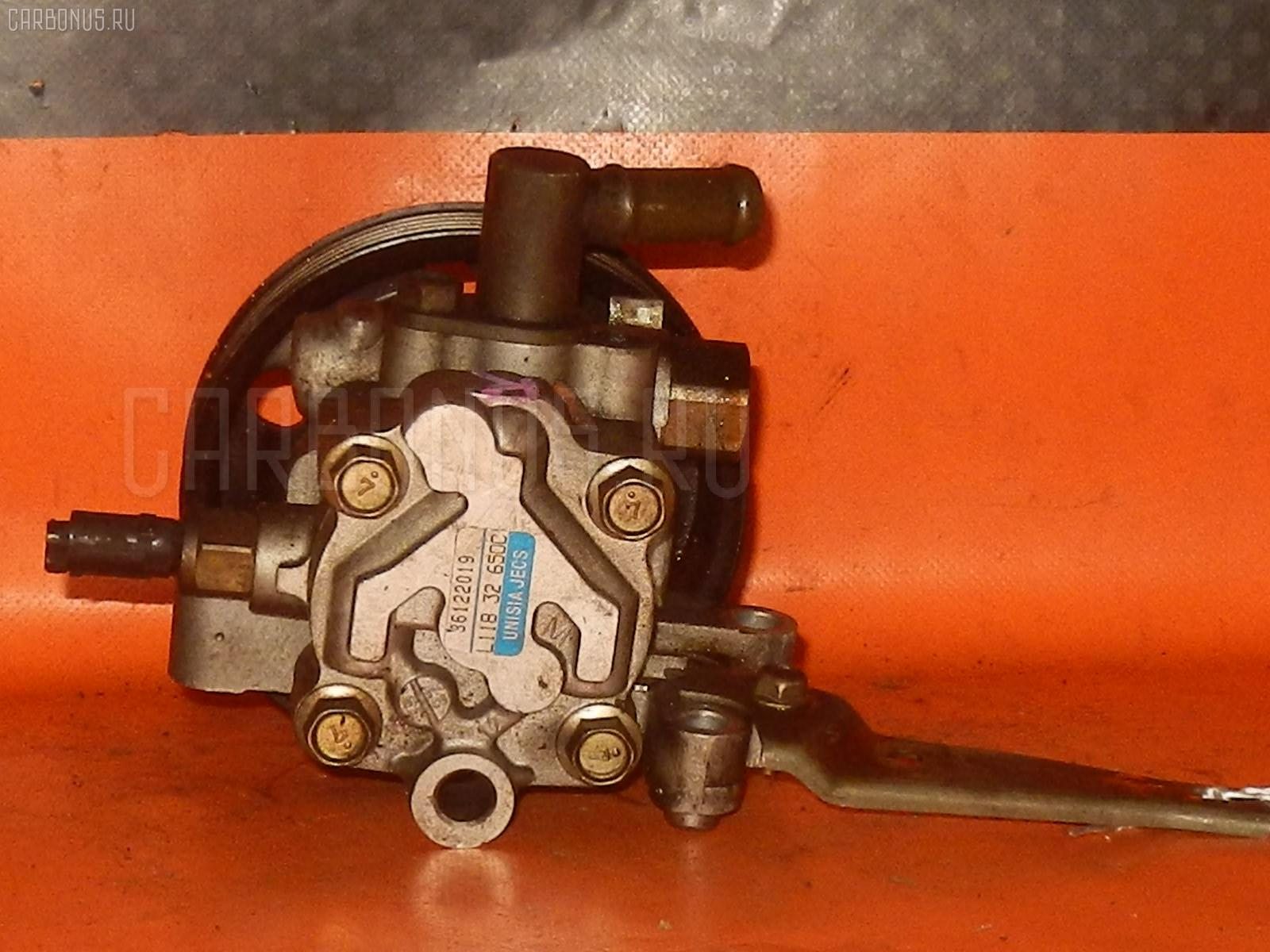 Гидроусилителя насос MAZDA MPV LW3W L3. Фото 10