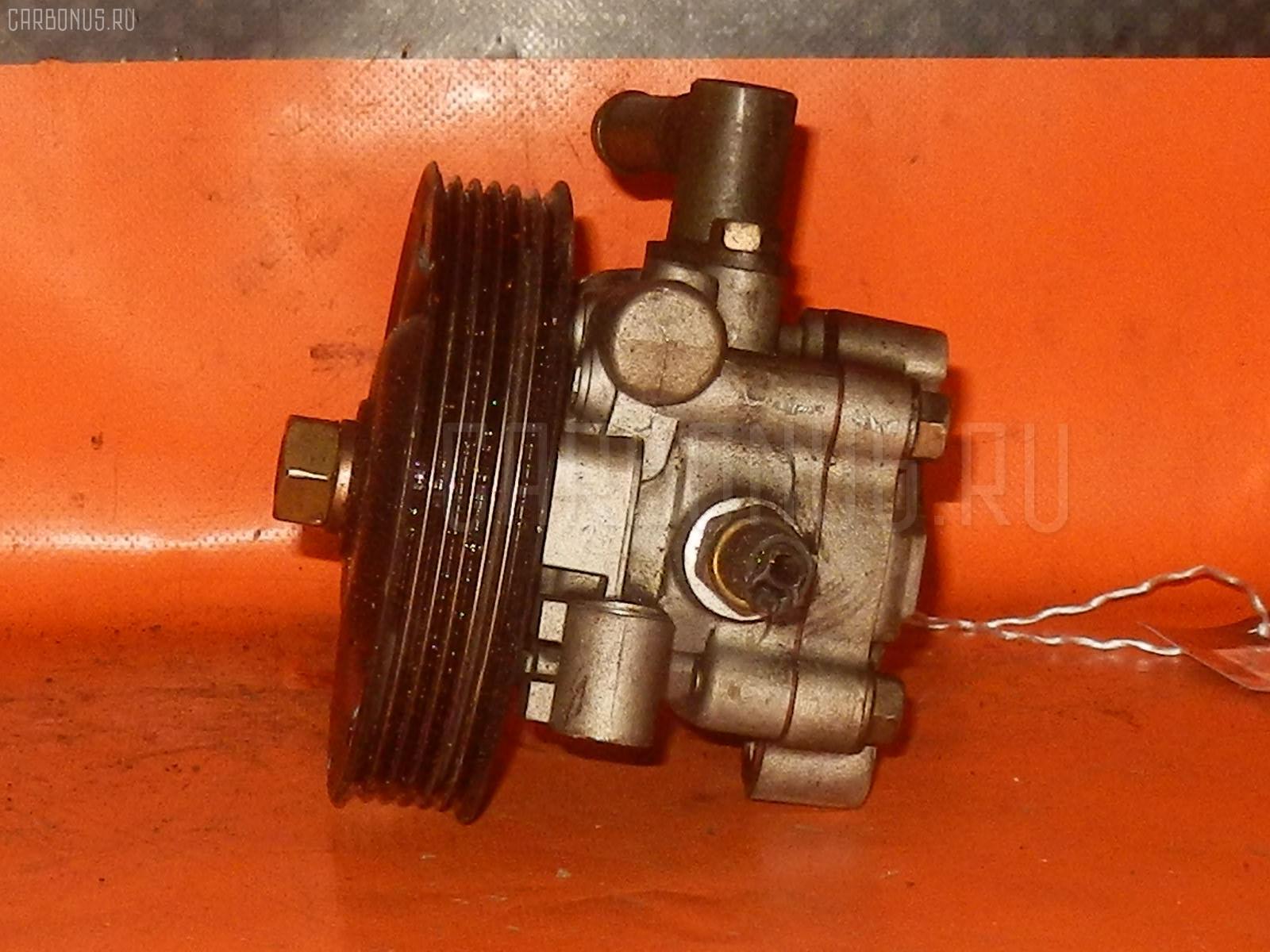 Гидроусилителя насос MAZDA MPV LW3W L3. Фото 9