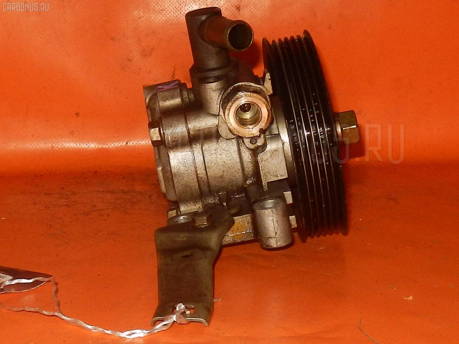 Гидроусилителя насос MAZDA MPV LW3W L3. Фото 11