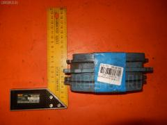 Тормозные колодки MITSUBISHI RVR N71W 4G93 Фото 2