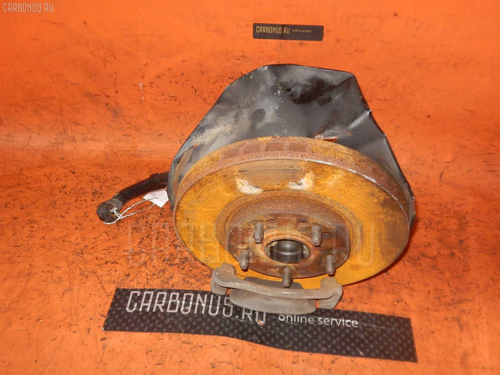 Ступица TOYOTA CHASER JZX100 1JZ-GTE. Фото 10