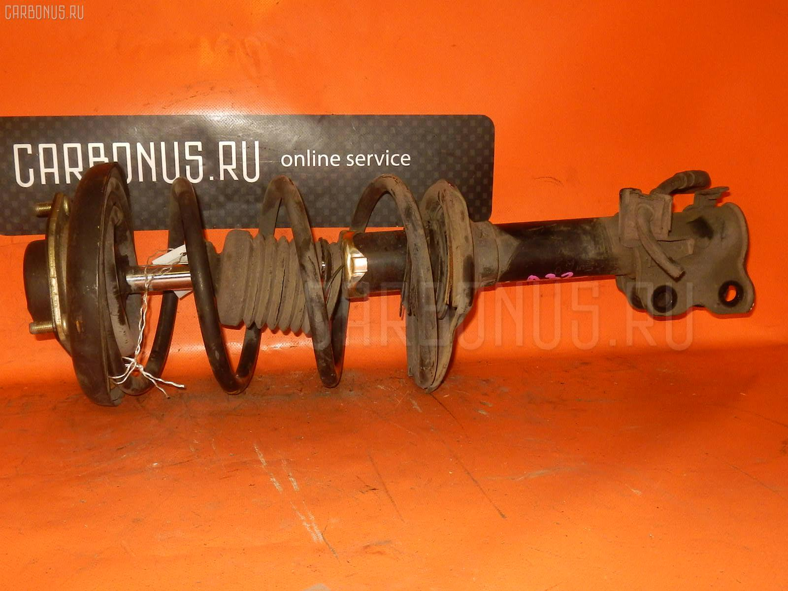 Стойка амортизатора NISSAN CEFIRO A32 VQ20DE. Фото 11