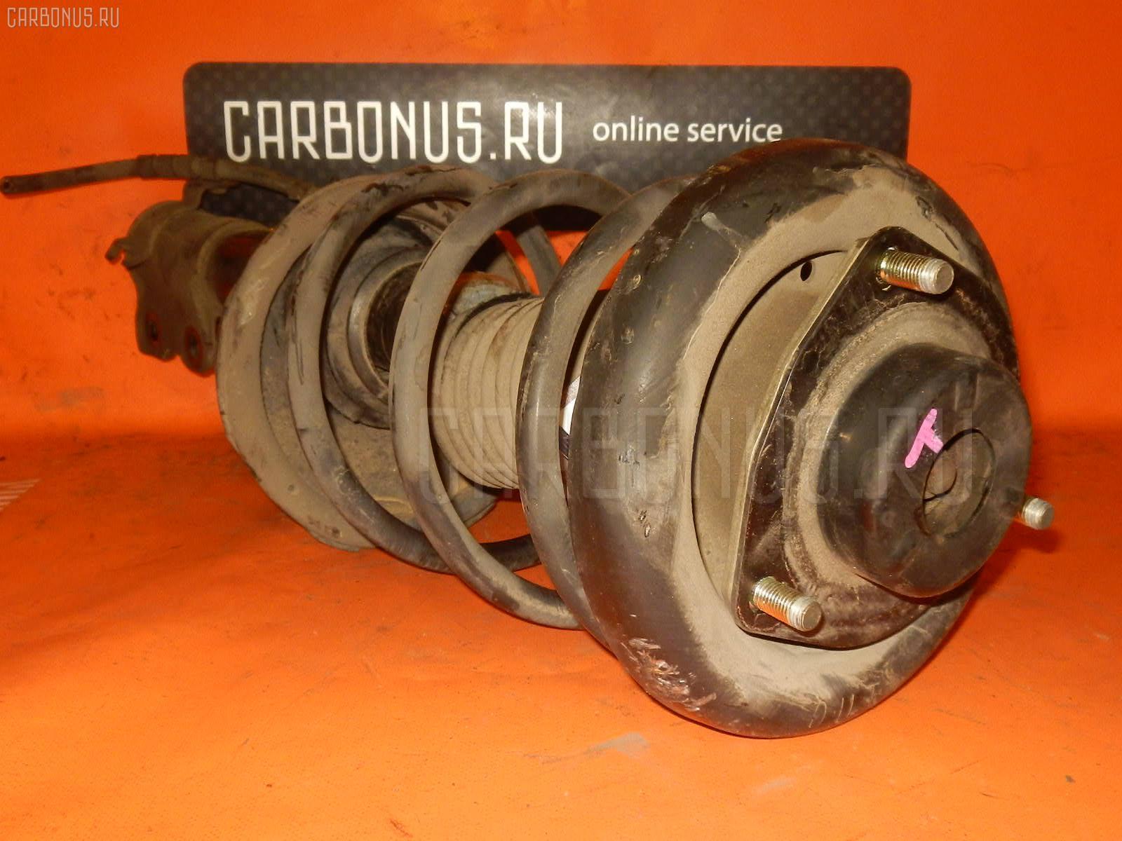 Стойка амортизатора NISSAN CEFIRO A32 VQ20DE. Фото 10