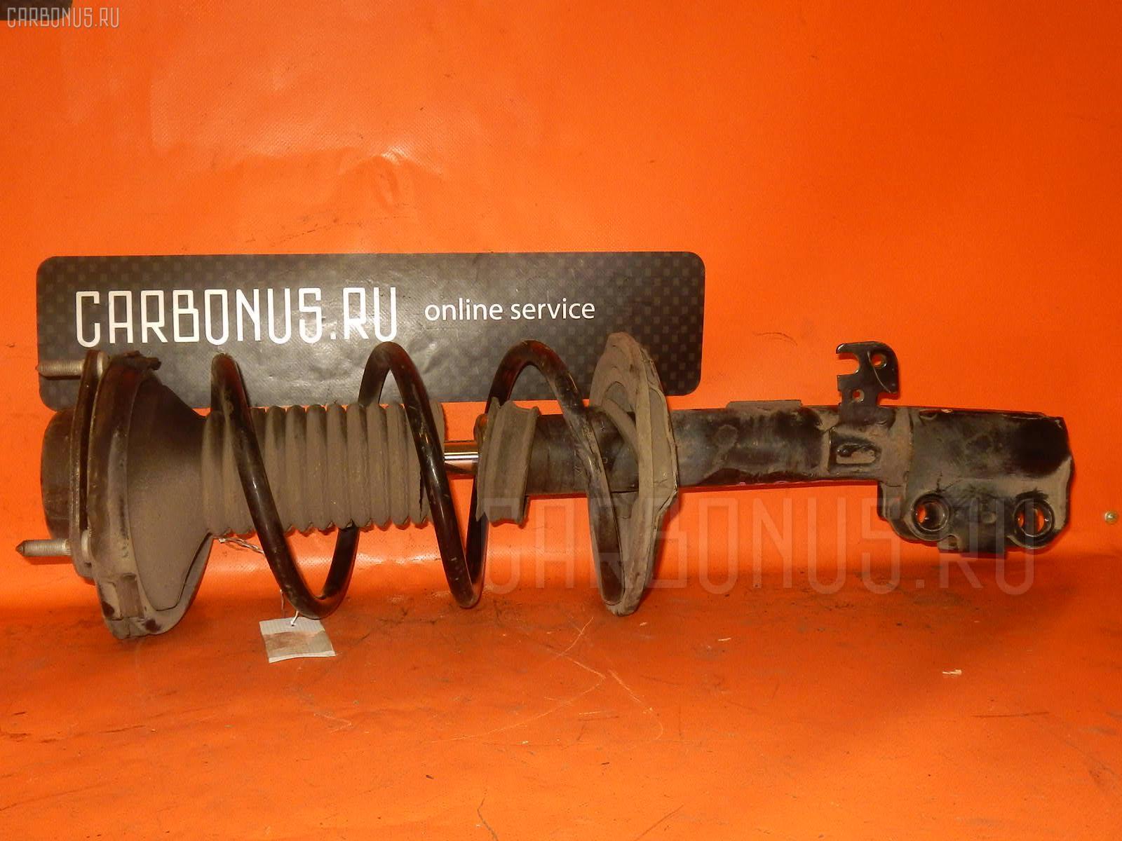 Стойка амортизатора Toyota Noah AZR60G 1AZ-FSE Фото 1