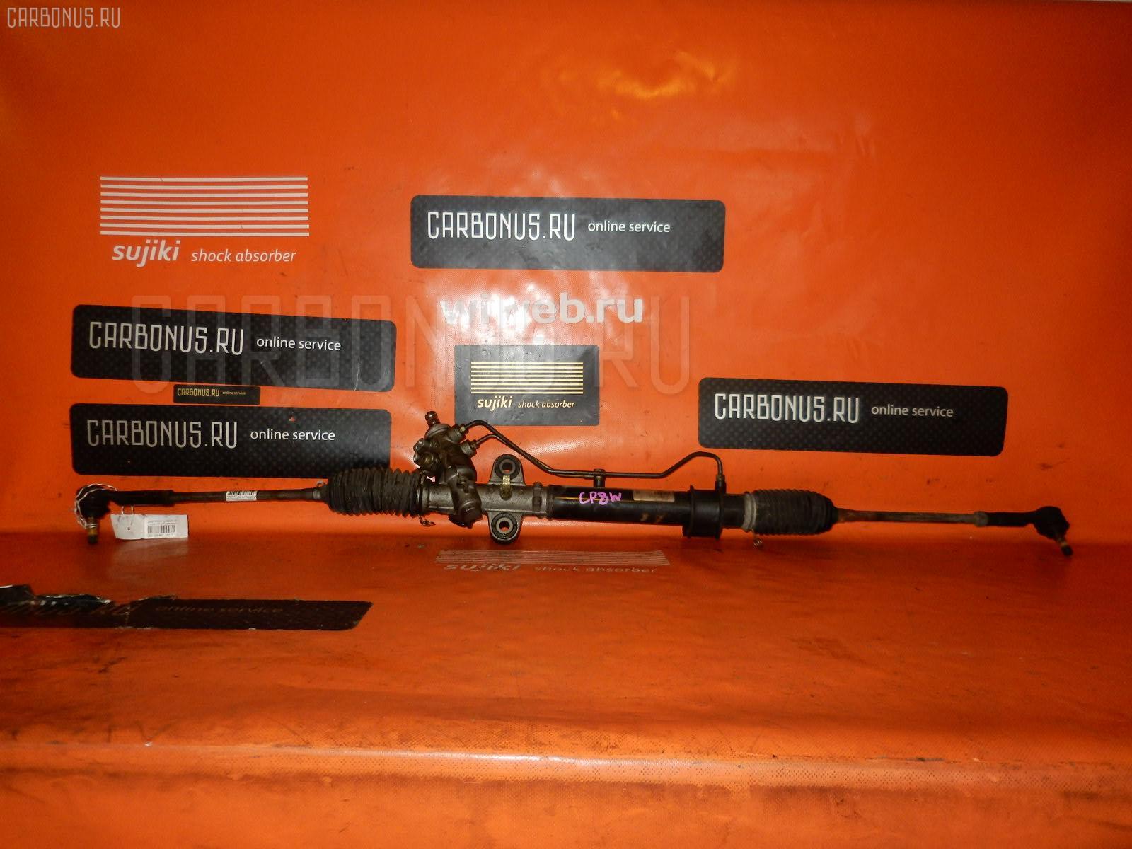 Рулевая рейка MAZDA PREMACY CP8W FP-DE. Фото 8