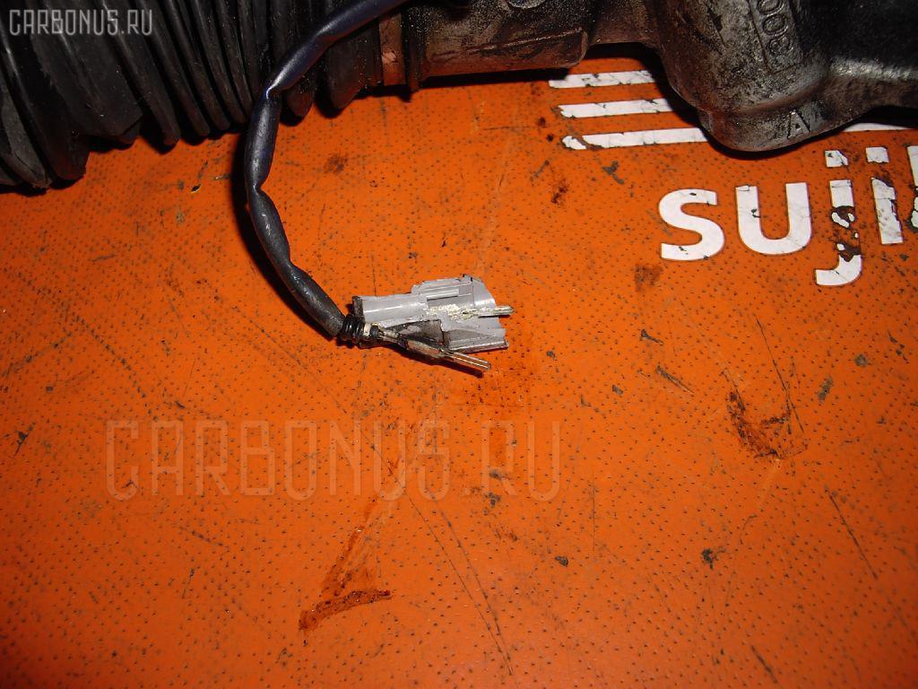 Рулевая рейка TOYOTA CROWN MAJESTA JZS147 2JZ-GE. Фото 1