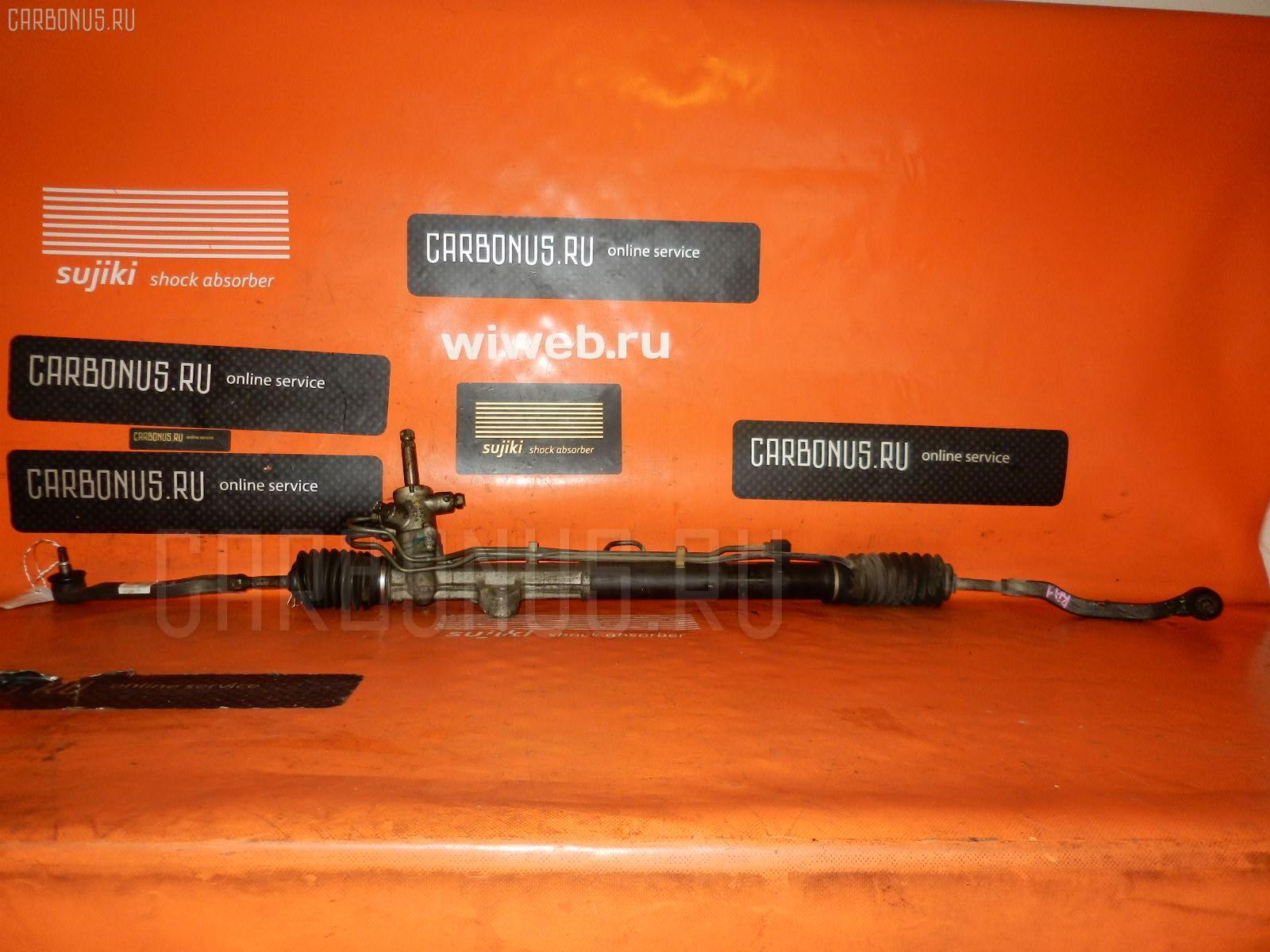Рулевая рейка HONDA ODYSSEY RA1 F22B. Фото 9