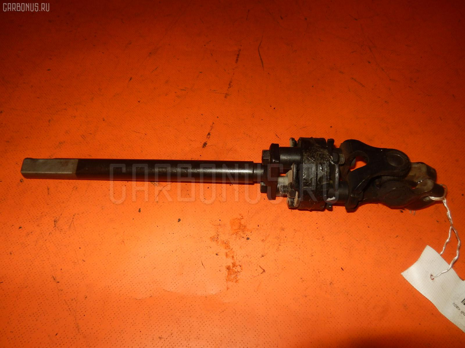 Рулевой карданчик NISSAN PRESAGE U30. Фото 1