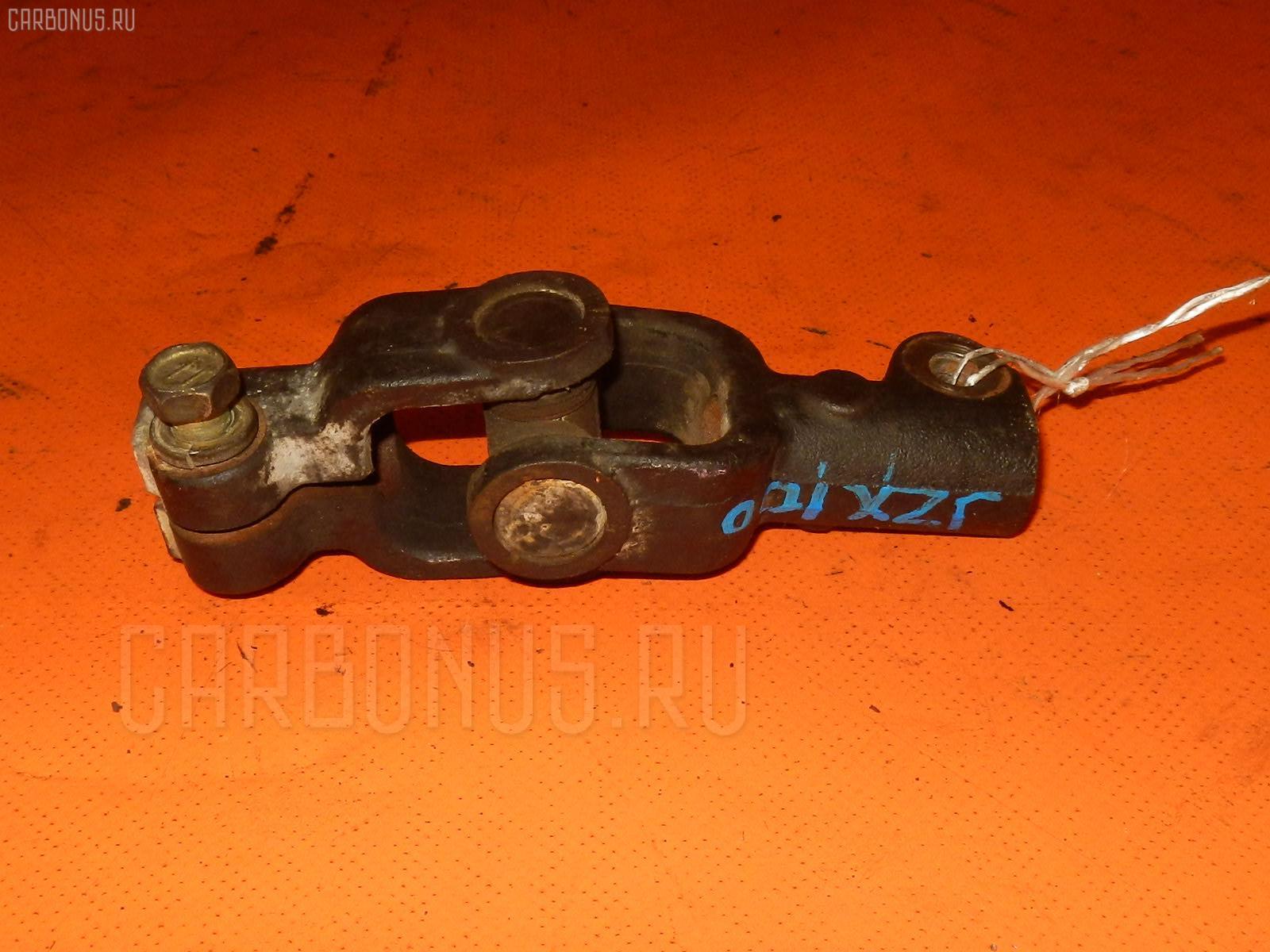 Рулевой карданчик TOYOTA CHASER JZX100. Фото 8