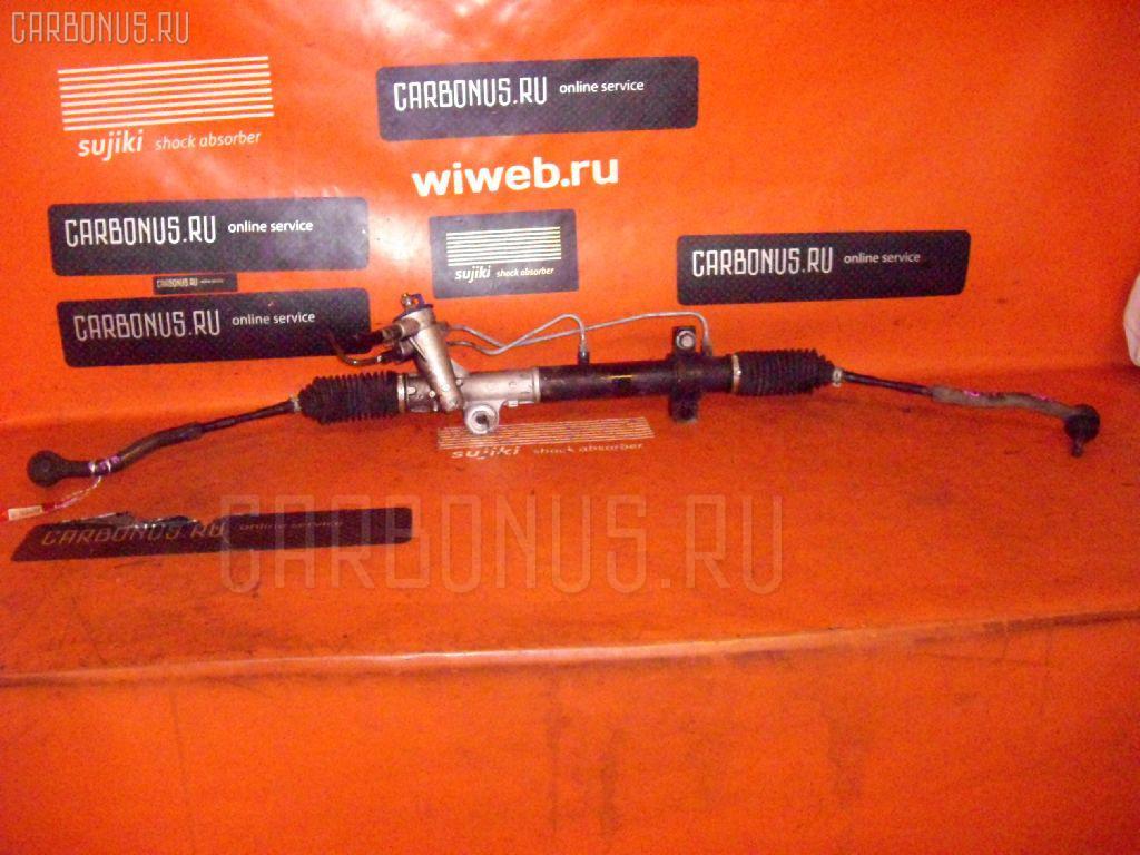 Рулевая рейка NISSAN PRESAGE TU31 QR25DE. Фото 2