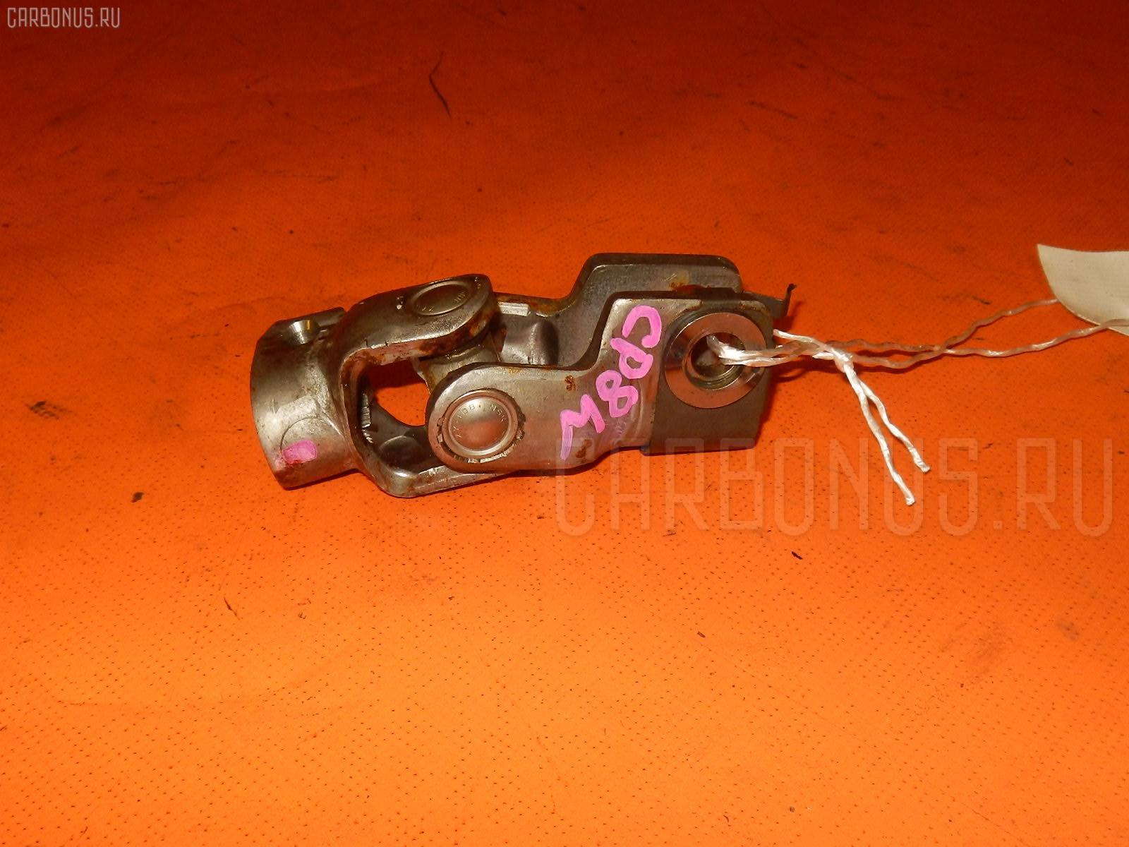 Рулевой карданчик MAZDA PREMACY CP8W Фото 1