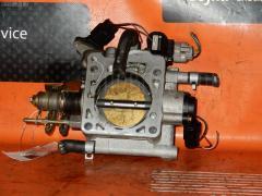 Дроссельная заслонка SUBARU LEGACY WAGON BHE EZ30 Фото 2