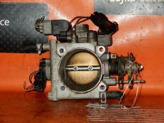 Дроссельная заслонка SUBARU LEGACY WAGON BHE EZ30 Фото 1