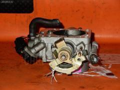 Дроссельная заслонка SUBARU LEGACY WAGON BHE EZ30 Фото 4