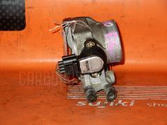 Дроссельная заслонка Toyota Mark ii JZX110 1JZ-FSE Фото 4