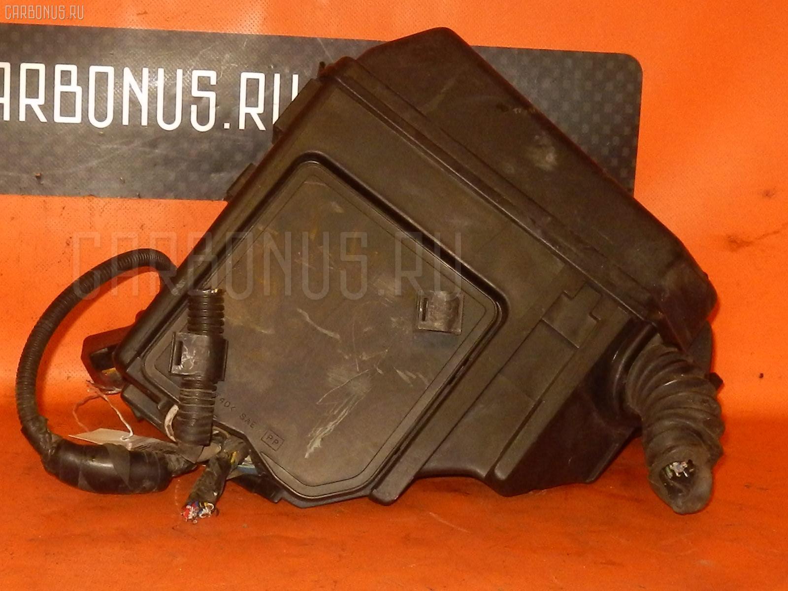 Блок предохранителей TOYOTA CRESTA GX90 1G-FE. Фото 8