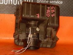 Датчик расхода воздуха HONDA FREED GB3 L15A Фото 2