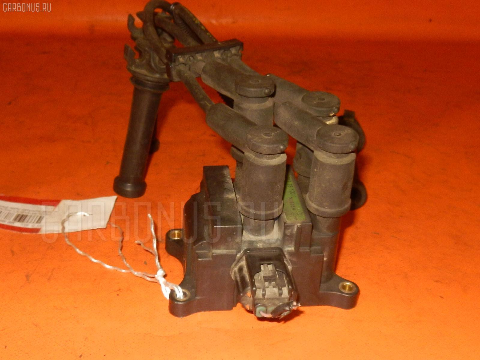Катушка зажигания MAZDA MPV LW3W L3 Фото 2