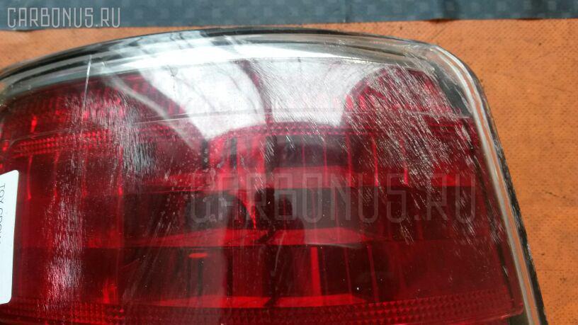 Стоп TOYOTA CROWN ESTATE JZS173W Фото 3