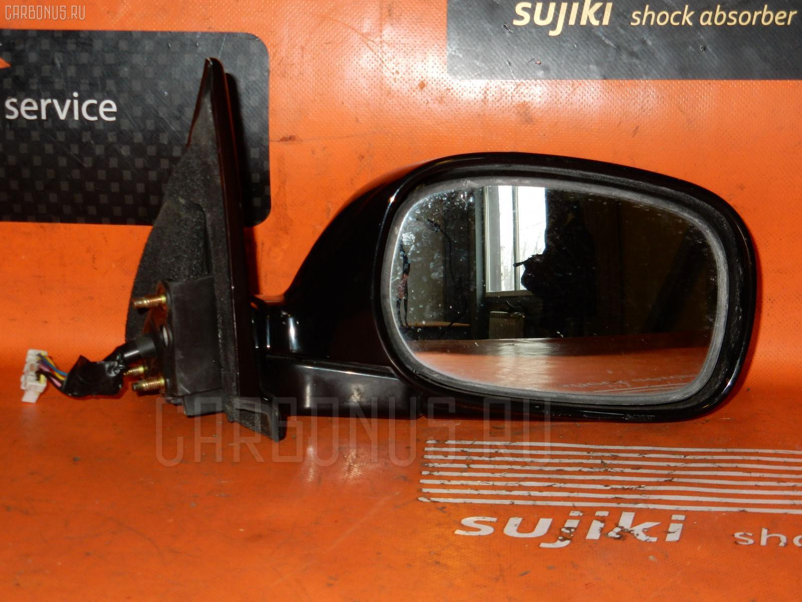 Зеркало двери боковой NISSAN SKYLINE ER34. Фото 9
