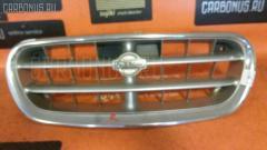 Решетка радиатора NISSAN LARGO NW30 Фото 2