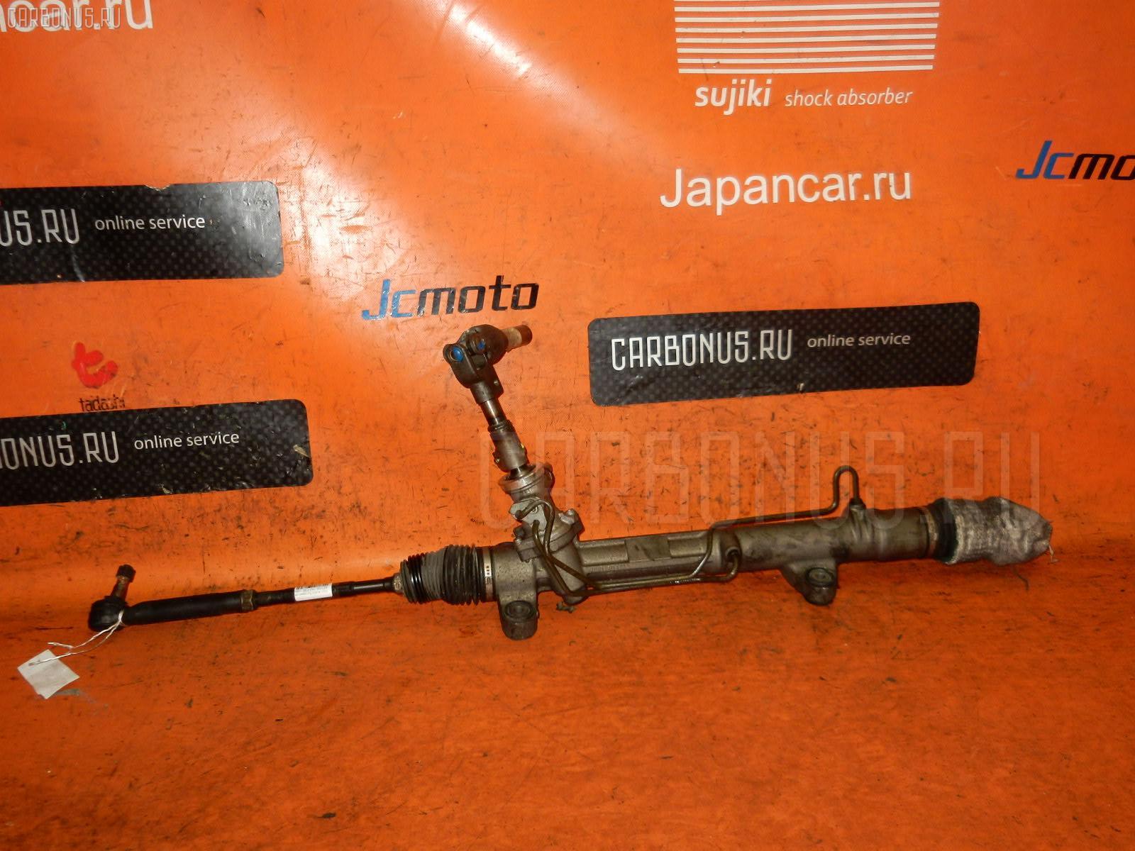 Рулевая рейка TOYOTA AVENSIS AZT250 1AZ-FSE. Фото 5