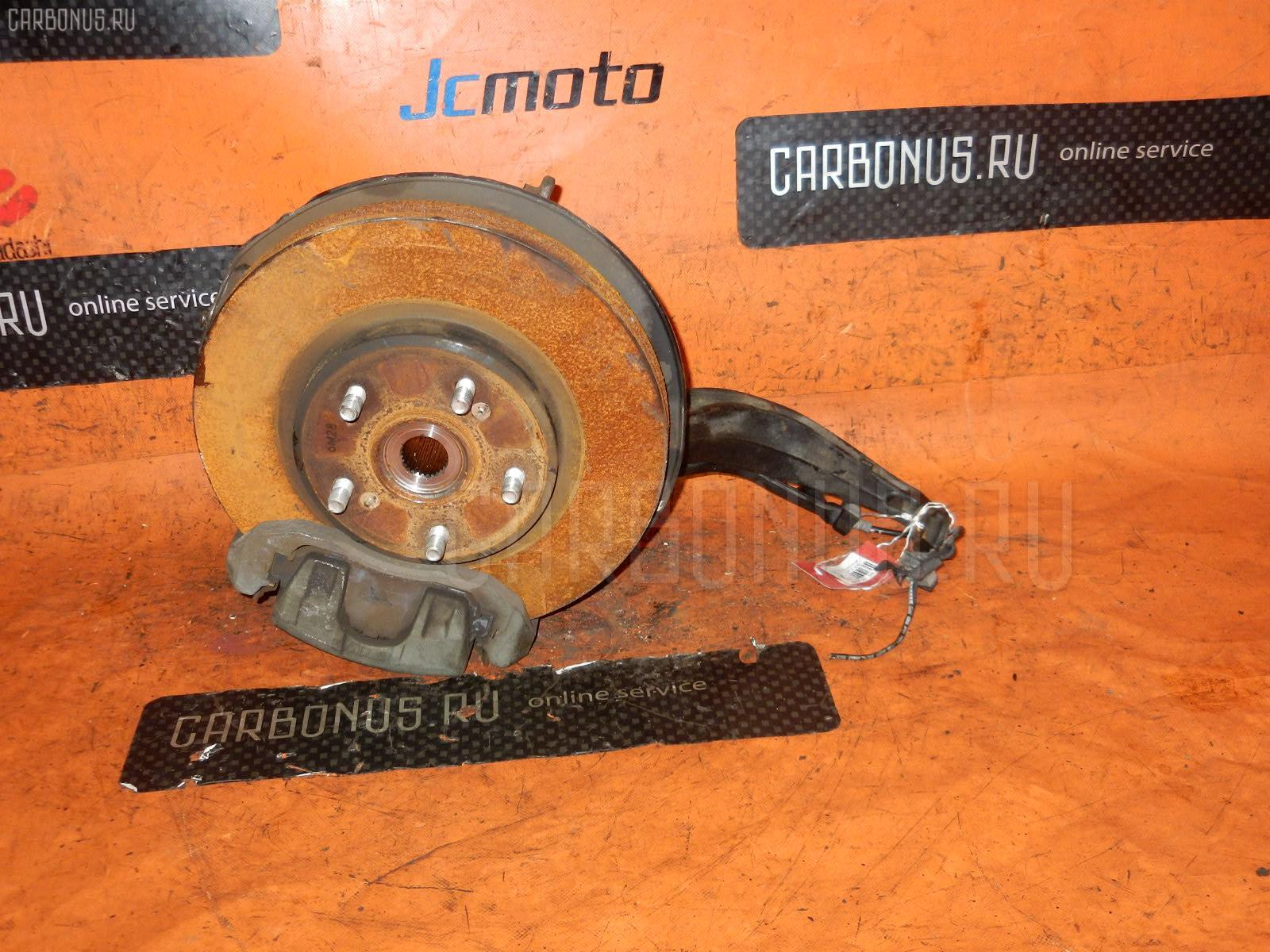 Ступица HONDA ODYSSEY RB1 K24A. Фото 2