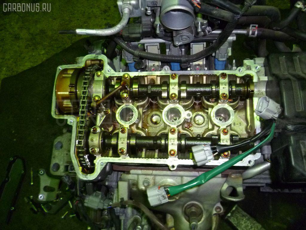 Двигатель SUZUKI KEI HN22S K6A. Фото 2