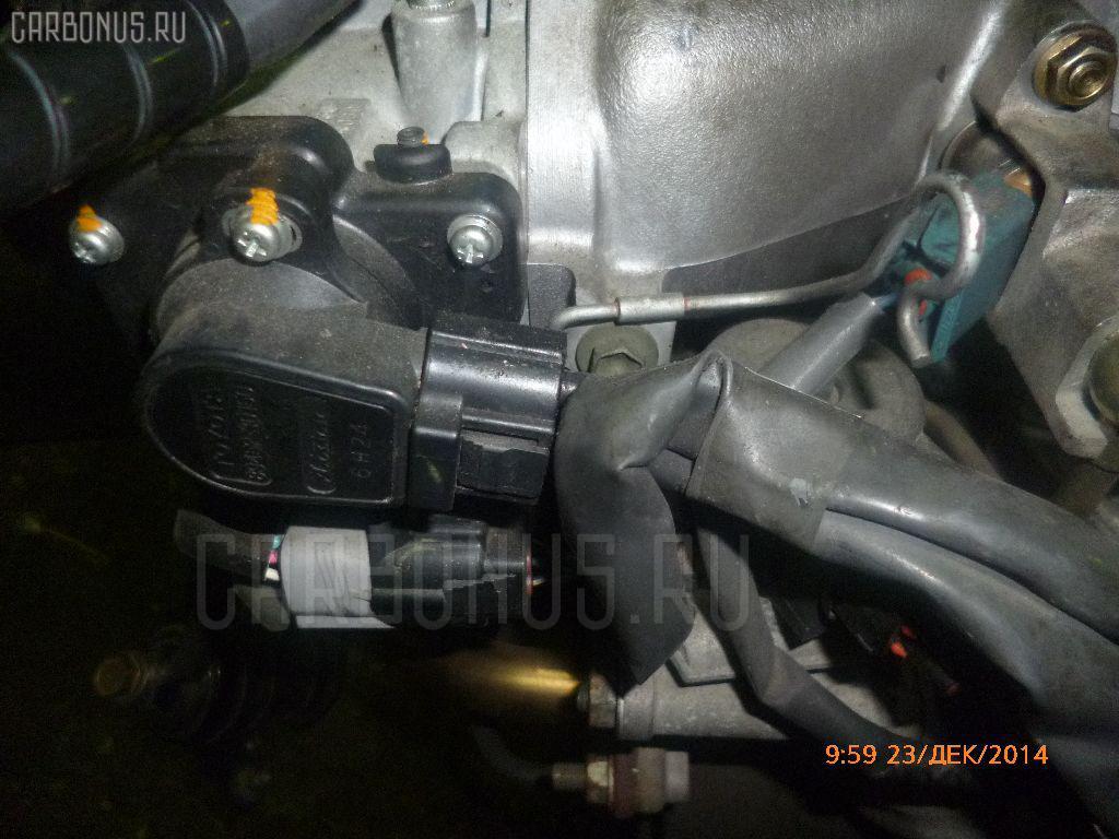 Двигатель TOYOTA CORONA PREMIO ST210 3S-FSE. Фото 8
