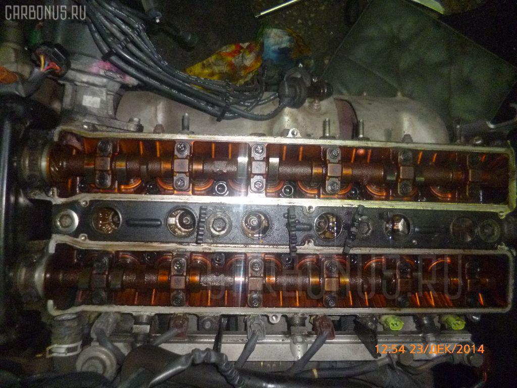 Двигатель TOYOTA CHASER MX83 7M-GE Фото 2