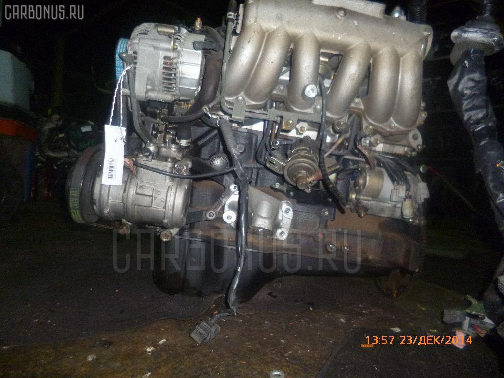 Двигатель TOYOTA CHASER MX83 7M-GE Фото 11