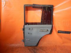 Дверь боковая Toyota Land cruiser prado LJ78G Фото 2